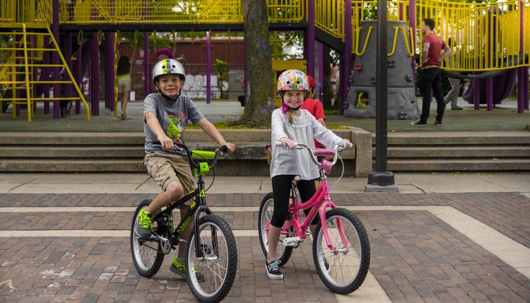 Bike riding dubai