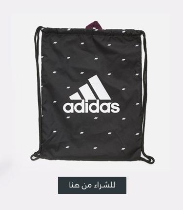 حقيبة النادي الرياضي جرافيك من اديداس
