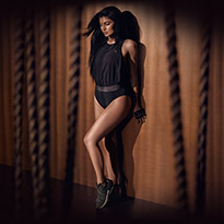 PUMA Velvet Rope X Kylie Jenner Collection