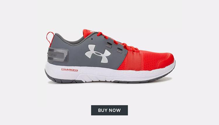 training shoe UA men uae
