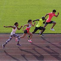 موسم الجري: اركض بعصرية من البداية حتى النهاية