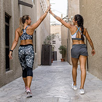 5 Easy Workouts For Women