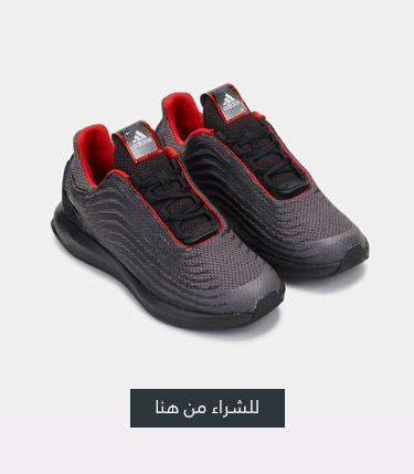 حذاء ستار وورز للأطفال