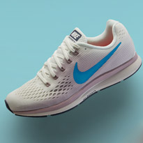 Power Up Your Running With Nike