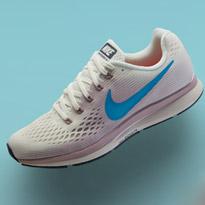 دائمًا أنت السبّاق مع تشكيلة احذية نايك باور اب