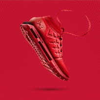 Under Armour HOVR: Revolutionise Your Run