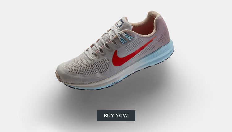 Nike Running Shoe UAE
