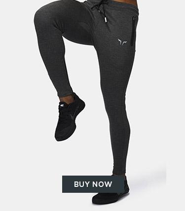 Squat Wolf tights - men - Dubai