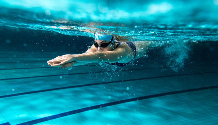 التحدي الرياضي الأسبوع، سباحة، السعودية، جدة، الرياضة