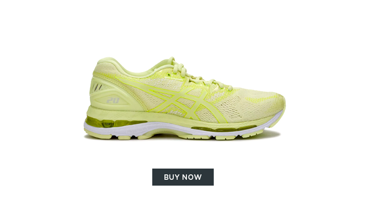 Celebrate the run in you with Asics KSA
