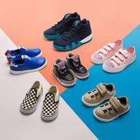 لا تفوتك مختاراتنا المميزة لاحذية الاطفال!
