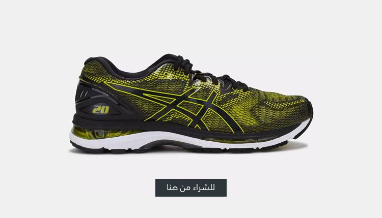 حذاء جيل-نيمبس 20 من اسيكس