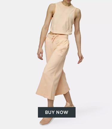Reebok Classics Cropped Leggings - Women - Arabic - Dubai