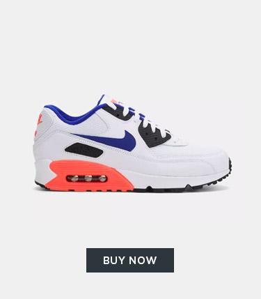 Nike Air Max Men - Arabic