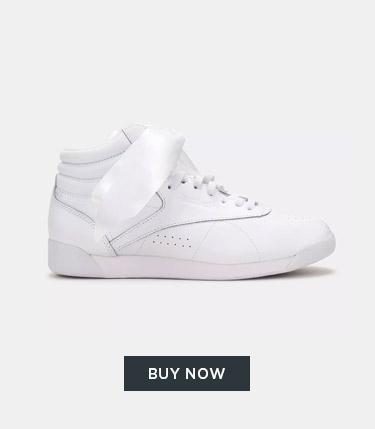 Reebok Classics Satin Bow Shoes - Dubai