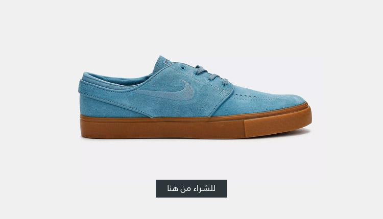 حذاء التزلج إس بي زوم ستيفان جانوسكي من نايك، السعودية، جدة، الرياض