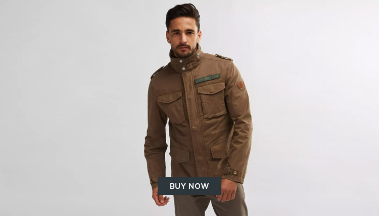 Timberland Jacket Dubai