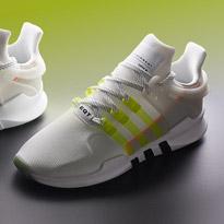 حذاء الأسبوع: اديداس اورجينال إيكويبمنت