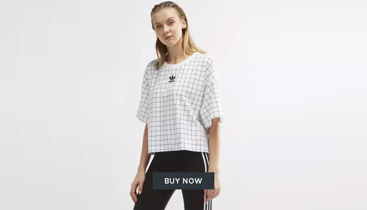 adidas grid tshirt UAE