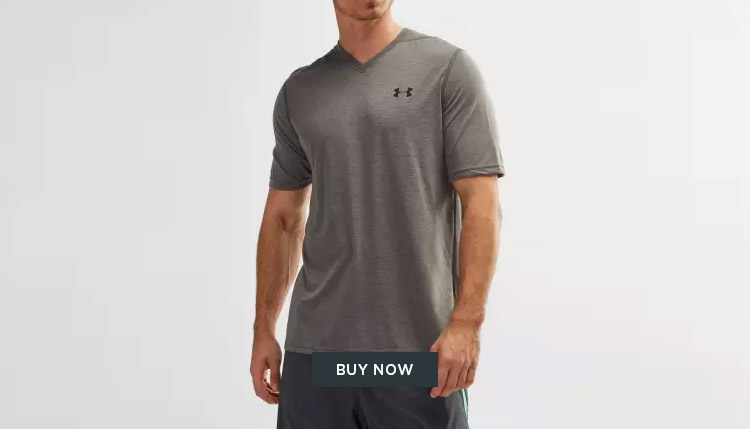 Under Armour training gear for men