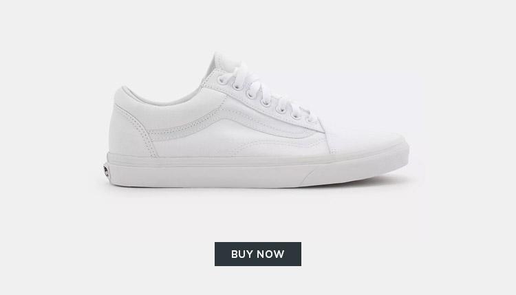 Vans sneakers Abu Dhabi