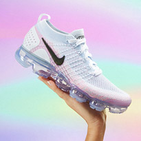 Nike Air Vapormax Flyknit 2: The Upgrade