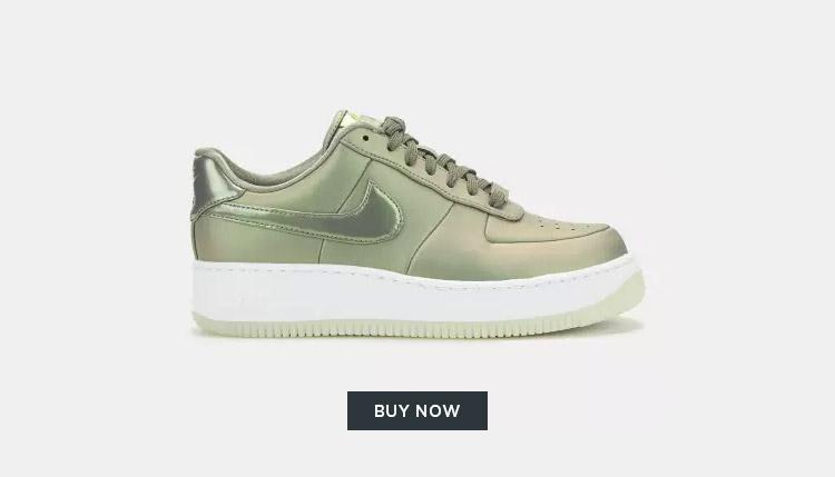 Nike Air Force 1 Sharjah