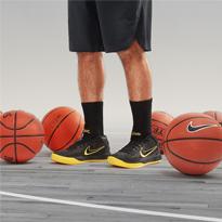 افضل احذية كرة سلة للدوري الامريكي لكرة السلة