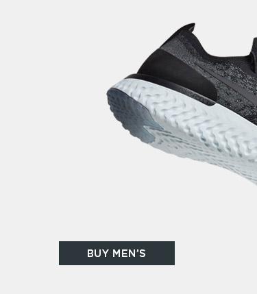 Nike Epic React shoe black 1 eng