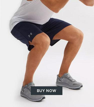 UA Training Shorts UAE