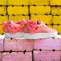 الدارج حاليًا: احذية فيونكات