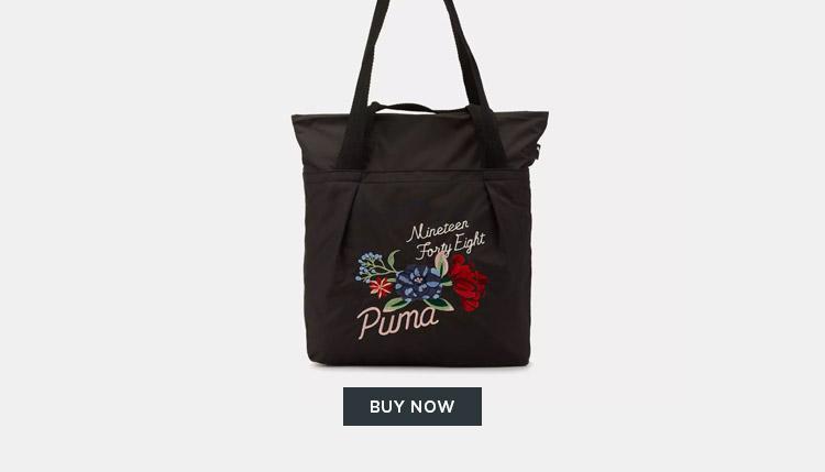 PUMA PRIME PREMIUM SHOPPER BAG