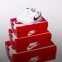 لك ولعائلتك: حذاء نايك كورتيز