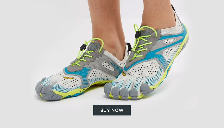 Vibram Running Shoes English