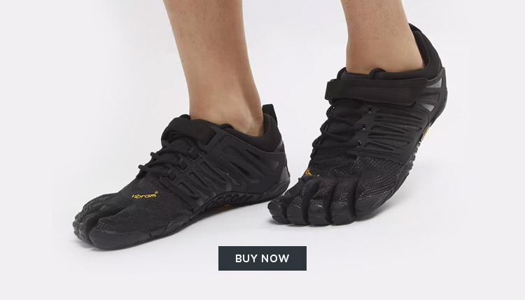 Vibram V Train Shoes Eng