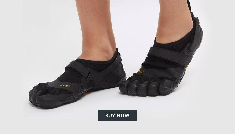 Vibram Aqua Shoes English