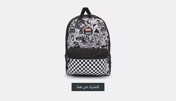 حقيبة الظهر فانس × مارفل ريلم من فانس
