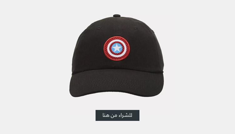 قبعة فانس × مارفل من فانس