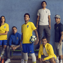 الحماس في الأجواء بانتظار مونديال 2018