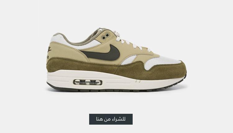 نايك - حذاء اير ماكس 1 من نايك
