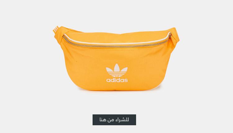 حقيبة الخصر بَم من اديداس اورجينال