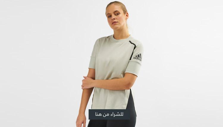 ملابس تمرين للنساء