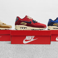 Nike Varsity Pack: In A Different Class
