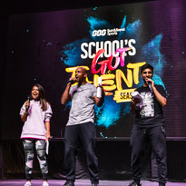 School's Got Talent 2 Winners