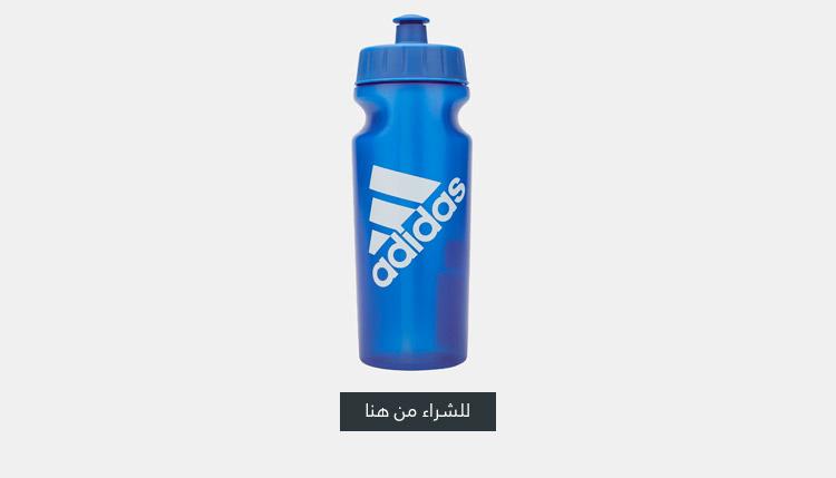 زجاجة مياه من اديداس اورجينال للاطفال (500 مل)