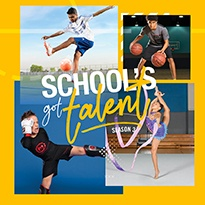 Are you the next School's Got Talent Champ?