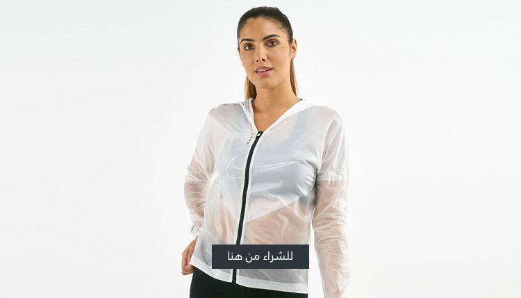 ملابس واحذية جري للنساء