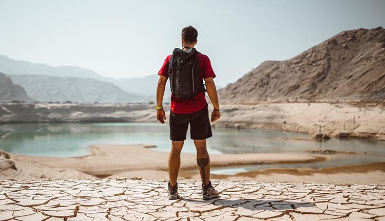 Trail Running in Ras Al Khaimah