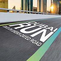 Dubai Run 30×30 with SSS