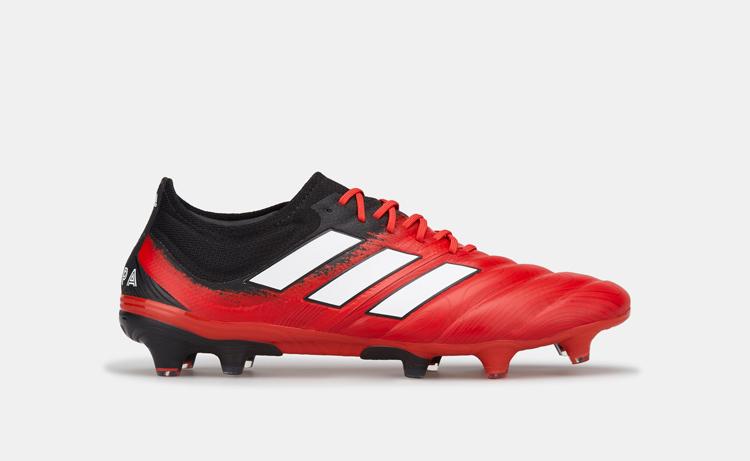 adidas Copa 20.1 Football Boot - Sun & Sand Sports